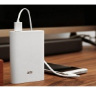 Xiaomi ZMI MF855 7800mAh 3G 4G Wireless Wi-Fi Router Carregador Portasatil -branco