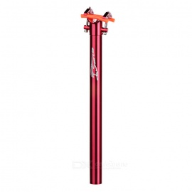 GUB G-0272 Bicycle Super Light Seat Post Tube - Red