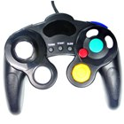 Dual Shock Joypad Controller for GameCube and Wii