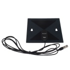 5dBi 470 ~ 860MHz HDTV Digitale Indoor Antenna - Zwart