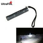 Ultrafire XM-L2 U2 5-Mode 889lm Cold White Flashlight - Grey