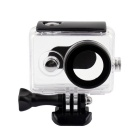 14-in-1 Accessories Set Kit Waterproof Case for Sports Camera - Black