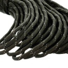 Outdoor Tactical Military Parachute Cord - Army Green + Grey (30m)