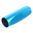 PINDO P-W300 Mini Portable Ciclismo Ciclismo Bluetooth Speaker-Blue