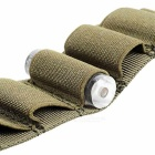 Tactical 2 Point Military Rifle Gun Sling Strap - Army Green