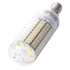 YouOKLight YK1075 E14 6W LED Corn Bulb Lamp Cold White Light (6PCS)