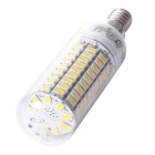 Youoklight E14 6W LED Maisbirnenlampe kaltes Weiß 99-SMD 5730 (6PCS)