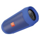 JBL Charge2+ - portable speakers Blue