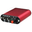 High Quality Permanent Makeup Tattoo Machine Power Supply - Red
