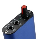 High Quality Permanent Makeup Tattoo Machine Power Supply - Blue
