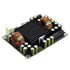 300W Adjustable Power Boost Module for Car Audio - Black