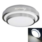 YouOKLight NEW 15W Cold White LED Ceiling Light w/ Acrylic Lampshade