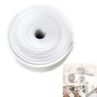 Kitchen Waterproof Mildewproof Tape Corner Protect Stick - White