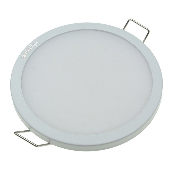 YouOKLight 8W 32-SMD 4014 Cold White Integration Panel Light (85-265V)