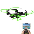 HelicMAX 1331W Wi-Fi FPV 4CH 6-Axis RC Quadcopter w/ 2.0MP HD Camera