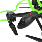HelicMAX 1331W Wi-Fi FPV 4CH 6-Axis RC Quadcopter ж / 2.0MP HD Camera