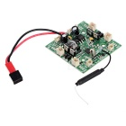 H28-03 Receiving Board for JJRC H28 H28C H28W - Red + Green