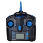 H28-10 Remote Controller for JJRC H28 H28C H28W Quadcopters - Black