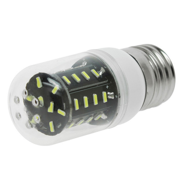 HONSCO E27 3W 250lm LED Cold White Light Corn Bulb Lamp (AC110V)