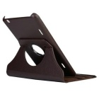 360 Housse en cuir 'Rotating PU w ​​/ stand pour LG G Tablet 8.3 (V500)