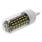 HONSCO G9 10W 96-4014 SMD LED Warm White Corn Bulb Light (AC 220V)