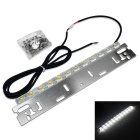 Jiawen 8W 12~3528 SMD Super Bright Car Reversing Lamp (DC 12V)