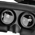 VR HERE 3D Glasses + Bluetooth Controller - Black
