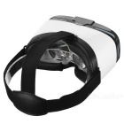 Memo 3D Virtual Reality Glasses + Bluetooth Controller - Black + White