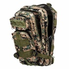 CTSmart BL008 Outdoor Sports Oxford Backpack - Digital Camouflage