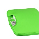 "Liner Bag / Tote Bag for MacBook Pro 15.4"" - Fresh Green"