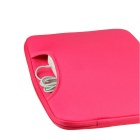 "Liner Bag / Tote Bag for APPLE MACBOOK AIR 11.6"" -  Deeo Pink"