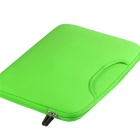 "Liner Bag / Tote Bag for MACBOOK AIR 11.6"" - Peak Green"