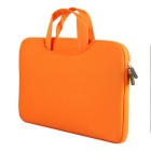 "Liner Bag / Tote Bag for MACBOOK AIR 11.6"" - Orange"