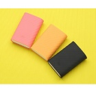 Silicone Protective Cover for Xiaomi 10000mAh Power Bank - Pink