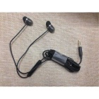 Xiaomi JNEJ01JY Capsule Earphone Piston Air In-Ear Earphones - Black