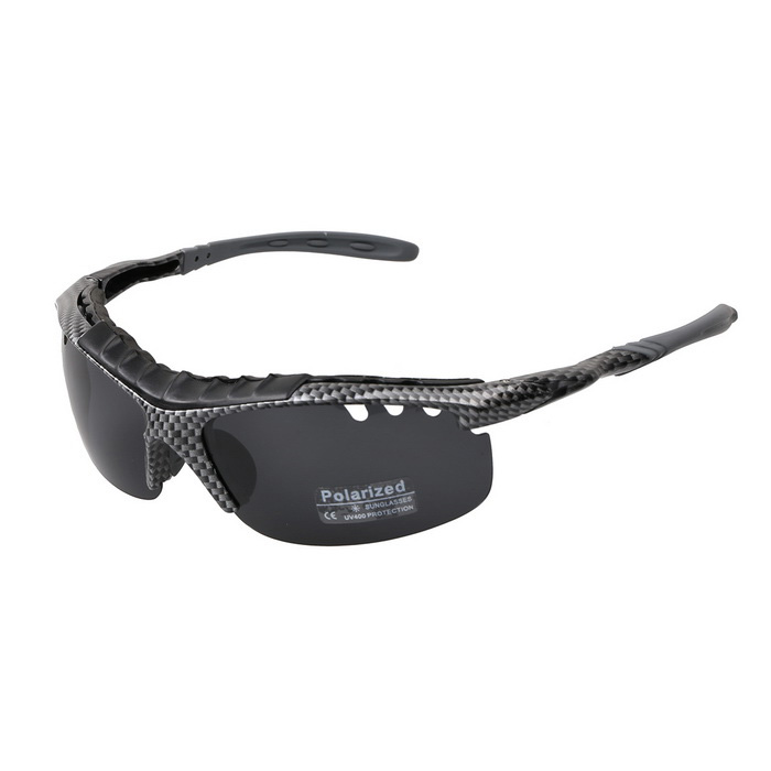AT9186 Outdoor Sports Fashion Sunglasses - Grey