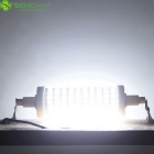SENCART R7S 118mm 12W LED Lamp Cold White Light 1200lm 180-SMD 4014