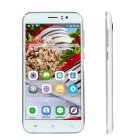 "I8 Android 5.1Smartphone w/ 5.0"" Screen, 1GB RAM, 8GB ROM - White"