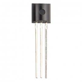 LM35DZ LM35 TO-92 High Precision Temperature Sensor IC Inductor