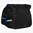 ROSWHEEL 14031-B Bicycle Rear Rack Bag Pannier Bag - Blue (28L)
