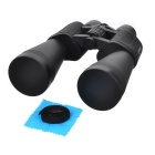Arboro 10X 60mm Binoculars - Black