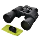 Arboro 10X 50mm Wide Angle Binocular w/ Long Exit Pupil - Black