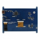 7 Inch HDMI Capacitive IPS Display LCD for Raspberry Pi (1024 * 600)