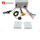 "HD écran capacitif Junsun 7 ""1024 * 600 pixels DVD + Carte UE"