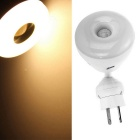 Qook BL338U Warm White IR Sensor LED Bulb - Branco (Plugs EUA)