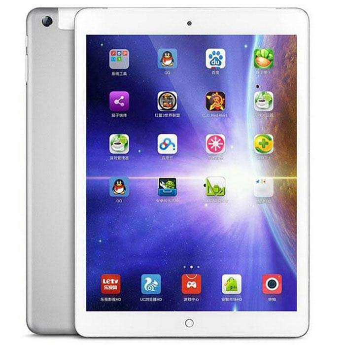 "ONDA V975s 9.7 ""Octa-Core Android Tablet PC w / 1GB + 16GB - Argento"