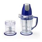 Convenient Practical ABS Juice Extractor Chopping Ice Machine