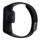 Smart Bluetooth Wristband fitness - nero