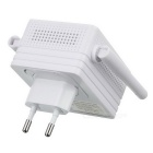 Wi-Fi LV-WR06 300M Wireless Repeater - White (EU Plug)