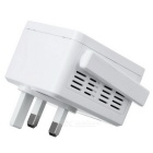 300M Wi-Fi Repeater Signal Amplifier - White (AU Plug)
